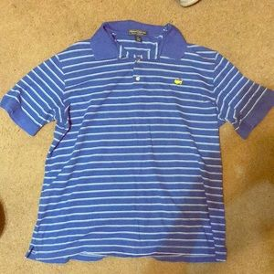 Vintage Masters Golf Polo